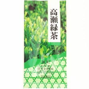 日本茶 緑茶 香川茶 香川県産 高瀬茶 緑 角袋  100g|imaya-storo