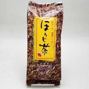日本茶 緑茶 香川県産 ほうじ茶 焙じ茶  200g入り 1本から|imaya-storo