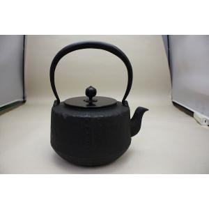鉄瓶(綴目・トジメ)|imaya-storo