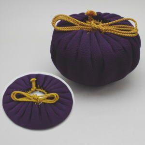 茶道具 仕服 覆服 茶碗用 御物袋 小 交織|imaya-storo