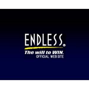 エンドレス エンドレス ブレーキキャリパー MONO6Sports&Racing4彫 GVB・F 発送は業者様宛てのみ EFAXGVB