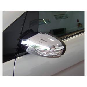 メルセデスベンツ Bクラス W245 クロームメッキ ドアミラーカバー2005-2008|imcshop