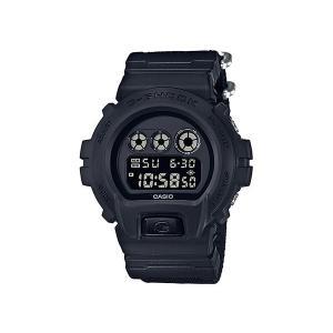 カシオ CASIO Gショック G-SHOCK 逆輸入 デジタル メンズ 腕時計 DW-6900BBN-1