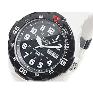 カシオ CASIO ダイバールック メンズ 腕時計 MRW-200HC-7B