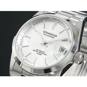 GRANDEUR グランドール 腕時計 メンズ OMX009W6 自動巻き