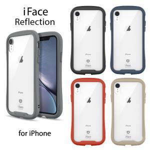 iFace Reflection 保護フィルム付 並行輸入正規品 iPhone11 11Pro ケー...