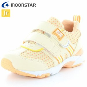 商品の詳細 子どもの足の正しい成長をサポートする機能を搭載した「ムーンスター」ブランドのキッズシュー...