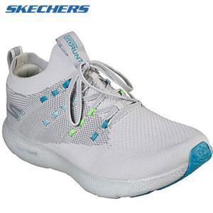 スケッチャーズ シューズ レディース 靴 スニーカー GO RUN 7 スポーツカジュアルシューズ ランニングシューズ クッション性 軽快 快適 パフ|imoto-sports