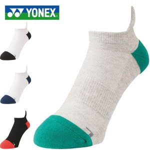 ヨネックス テニス ウエア ウィメンズスニーカーインソックス YONEX 29136 スポーツアパレル 靴下 ソックス インナー トレーニング 一般用|imoto-sports