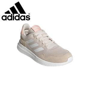 アディダス レディース ランニングシューズ スニーカー ARCHIVOW 靴 adidas EF0452|imoto-sports