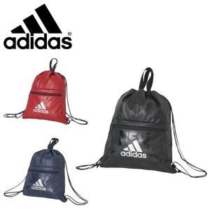 アディダス バッグ ナップサック ジムバッグ メンズ レディース ランドリーケース ユニセックス FYK60 adidas|imoto-sports