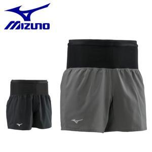 ミズノ メンズ ランニング ショートパンツ ランニングマルチポケットパンツ ショーツ J2MB8510 MIZUNO|imoto-sports