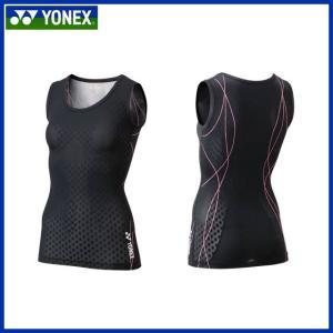 YONEX ヨネックス テニス・バドミントン ウェア STBP1507 タンクトップ レディース|imoto-sports