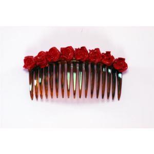 フラメンコ 髪飾り/838|imp-sara