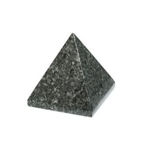 天然石 ストーンヘンジの石 <プレセリブルーストーン> ピラミッド パワーストーン (シリアルNo入り証明書付き)