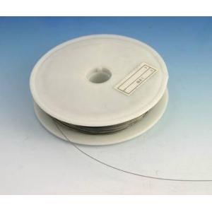 ジュエリー|アクセサリー|製作用ワイヤーロープパール・天然石・ビーズなどの加工用に最適。Φ0.3mm...