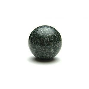 天然石 ストーンヘンジの石 <プレセリブルーストーン> 丸玉 約20mm 穴なし(シリアルNo入り証明書付き)パワーストーン