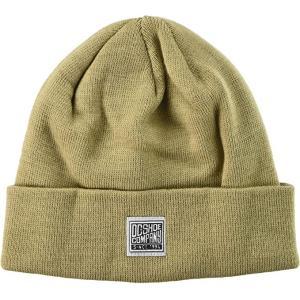 DC SHOES ディーシー メンズ用 ニット帽子 ビーニー BIG STAR 102812 black 人気ブランドサーフィン スノーボード|imperialsurf