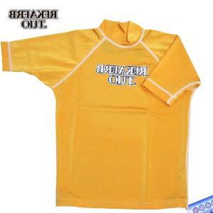 子供用ラッシュガード ブレーカーアウトbrekerout UVカット安心の国産ブランド 高品質サーフィンインナー|imperialsurf