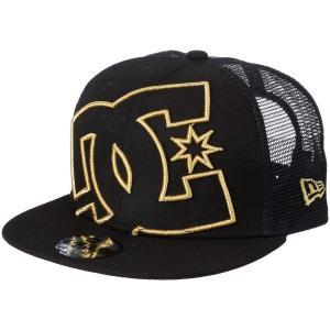 DC SHOES ディーシー 子供用 野球帽子  MESH BENDER BY キッズ ADBHA03066 KVJO ベースボールキャップ|imperialsurf