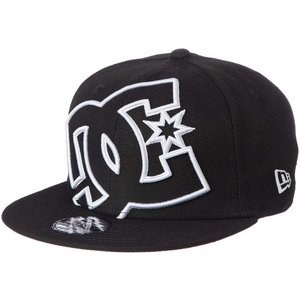 DC SHOES ディーシー 子供用 野球帽子DOUBLE UP BY キッズ ADBHA03064 XKKW ベースボールキャップ|imperialsurf