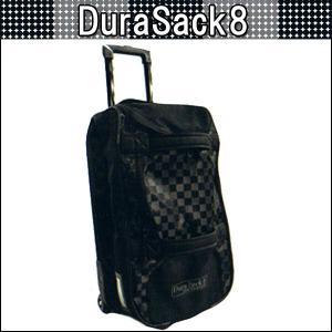 キャリーバッグ 46L トラベルキャスターバッグ デュラサック8 DuraSack8サーフィン人気ブランド|imperialsurf