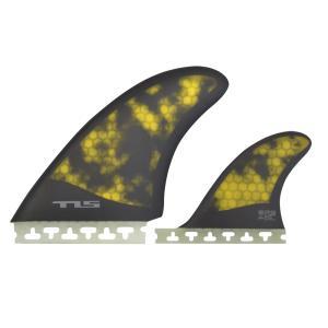 サーフボード センターフィン  レインボーフィンRainbowfin Garrett Spencer Flex  8'0