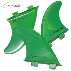 power base fin(パワーベースフィン) Tri Fin Setトライフィン ArmourFlex DM マーブル|imperialsurf