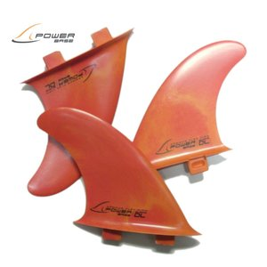 power base fin(パワーベースフィン) Tri Fin Setトライフィン ArmourFlex DL マーブル|imperialsurf