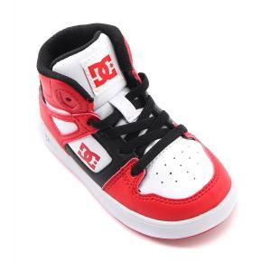 DC SHOES ディーシー 子供用靴 キッズハイカットスニーカーKs SPARTAN HIGH SE E DK171014_205 人気ブランド|imperialsurf