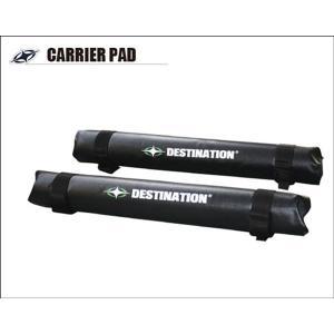 車載キャリアパッド  キャリアカバー DESTINATION  ディスティネイションサーフィン|imperialsurf|04