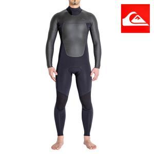 QUIKSILVERクイックシルバー 0.5 SYNCRO LS SURF JKT QWT182901 BLACK M〜L|imperialsurf