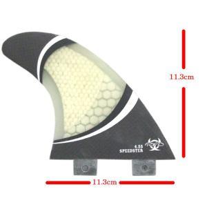 サーフボードショートトライフィン FCS レインボーフィンRainbowfin  スピードスター 人気商品|imperialsurf|04