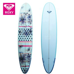 ROXY ロキシー サーフボード ロングボード EGLOFLORAL-BZAO 9'1