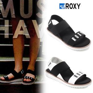ROXY  ロキシー アンクルストラップサンダル ALONG THE COAST RSD172302|imperialsurf