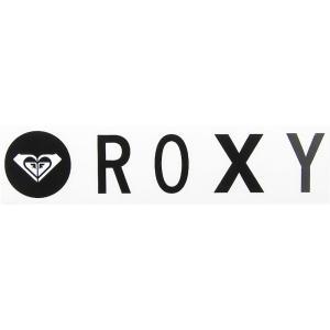 ROXY ロキシー ステッカー カッティングタイプ ROA135378 サーフィンステッカー シール|imperialsurf