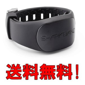 SHARKBANZ2(シャークバンズ)サメ除けバンド シャークアタック防止 SLATE.BLACK imperialsurf