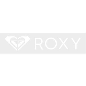 ROXY ロキシー ステッカー カッティングタイプ ROA165302T サーフィンステッカー シール|imperialsurf