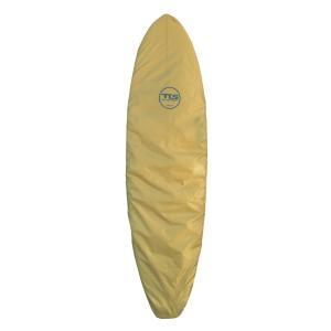 サーフボードケースショートボード用 デッキカバー TOOLS ツールス ワックスカバー サーフィン|imperialsurf