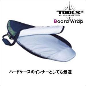 サーフボードケースショートボード用 デッキカバー TOOLS ツールス ワックスカバー サーフィン|imperialsurf|03