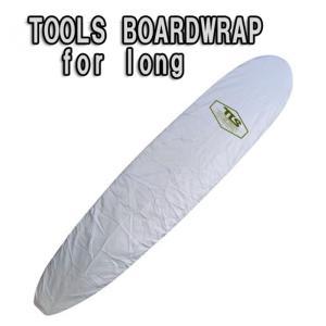 サーフボードケース デッキカバー TOOLS ツールス ワックスカバー ロングボード用〜10サーフィン|imperialsurf