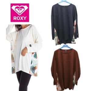 ROXY ロキシー 半袖Tシャツ RST164026 BLK/L ZEBRA S/S TEE|imperialsurf