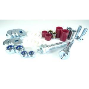 KIWAMI フロントアームリペアキット FOR スズキ S-F50/S-F70/S-F90/S-FR70/S-FR80/S-FB100/S-U50|impex-mall