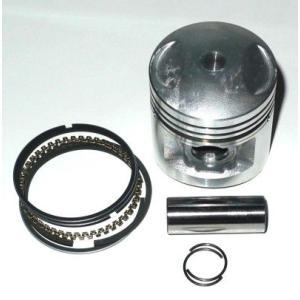 ピストンキット FOR ヤマハ Y-CX50, Y-CY50, Y-JOG50, Y-SH50, Y-SH50SE, Y-YA50/D, Y-MINT用|impex-mall