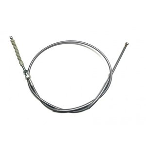 KIWAMI フロントブレーキケーブル(グレー)FOR ホンダ H-CB450K1用|impex-mall