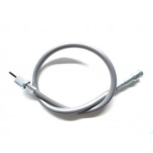 KIWAMI タコメーターケーブル(グレー) FOR ホンダ CB360, CL360, CB250G5, CJ360, CB175, CL175用 impex-mall