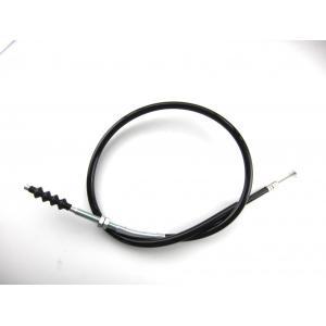 KIWAMI クラッチケーブル (ブラック) FOR ホンダ H-GB400TT(NC20), GB500TT(PC16)用 (FOR H-22870-KN8-000 に該当)【日本製】|impex-mall