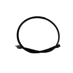 KIWAMI スピードメーターケーブル(ブラック) FOR ホンダ H-CB125JX用 (FOR H-44830-383-000)|impex-mall