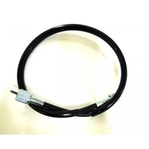 KIWAMI タコメーターケーブル(ブラック)FOR ホンダ H-CBX1000用|impex-mall