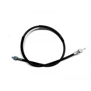 KIWAMI スピードメーターケーブル(ブラック) FOR カワサキ K-S1/S2/S3/KH250/400用|impex-mall